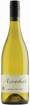 Acrobat Oregon Pinot Gris 750ml