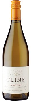 Cline Chardonnay 750ml