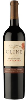 Cline Ancient Vines Zinfandel 750ml