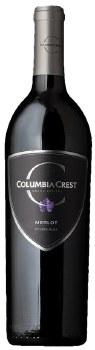 Columbia Crest Grand Estates Merlot 750ml