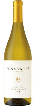 Edna Valley Central Coast Chardonnay 750ml