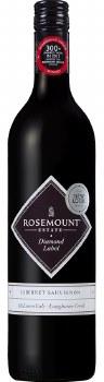 Rosemount Estate Diamond Label Cabernet Sauvignon 750ml