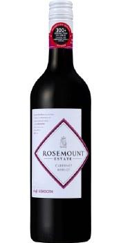 Rosemount Estate Cabernet Merlot 750ml
