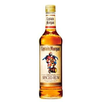 Captain Morgan Original Spiced Rum 1L
