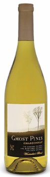 Ghost Pines Winemaker's Blend Chardonnay 750ml