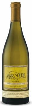 Mer Soleil Reserve Santa Lucia Highland Chardonnay 750ml