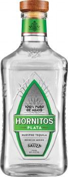 Hornitos Plata Tequila 750ml