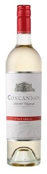 Concannon Selected Vineyards Pinot Grigio 750ml