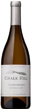 Chalk Hill Sonoma Coast Chardonnay 750ml