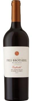 Frei Brothers Reserve Zinfandel 750ml