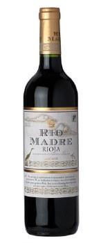 Rio Madre Rioja 750ml