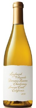 Landmark Damaris Reserve Chardonnay 750ml