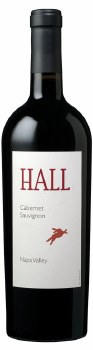 Hall Napa Valley Cabernet Sauvignon 750ml