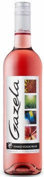 Gazela Vinho Verde Rose 750ml