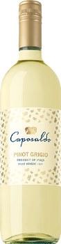 Caposaldo Pinot Grigio 750ml