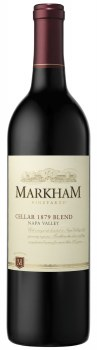 Markham Cellar 1879 Blend 750ml