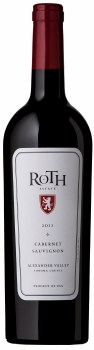 Roth Estate Cabernet Sauvignon 750ml