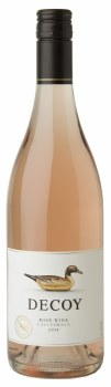Decoy Rose 750ml