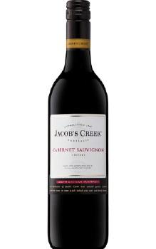Jacob's Creek Cabernet Sauvignon 750ml