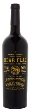 Bear Flag Zinfandel 750ml