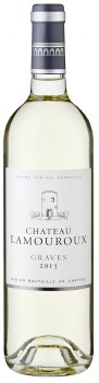 Chateau Lamouroux Graves Blanc 750ml