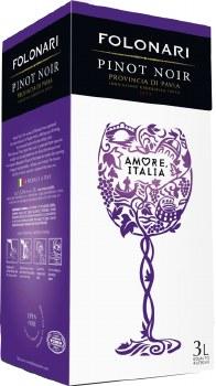 Folonari Pinot Noir 3L