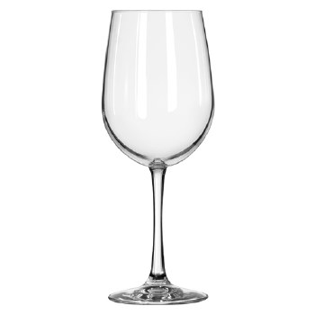 Libbey Midtown White Wine Glasses (set of 4)