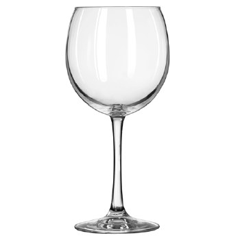 Libbey Midtown Red Wine Glasses (set of 4)