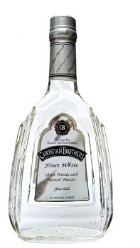 Christian Brothers Frost White Brandy 375ml
