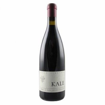 Kale Heritage Red Napa 750ml