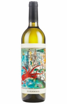 Force of Nature Rabble Chardonnay 750ml