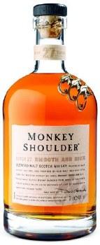 Monkey Shoulder Blended Malt Scotch Whisky 1.75L