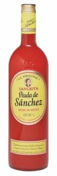 Viuda de Sanchez Sangrita 1L