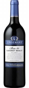 Lindeman's Bin 80 Cabernet Merlot 750ml
