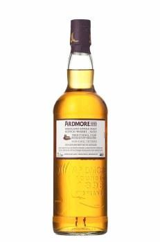 Ardmore Traditional Cask Highland Single Malt Scotch Whisky 750ml