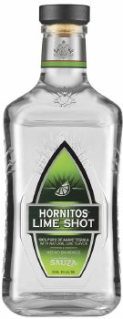 Hornitos Lime Shot 750ml