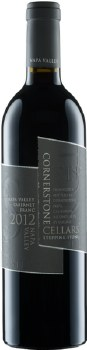 Cornerstone Stepping Stone Cabernet Franc 750ml