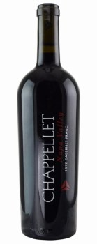 Chappellet Napa Valley Cabernet Franc 750ml