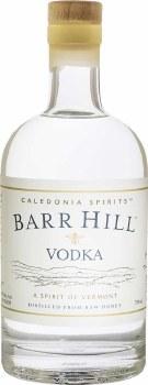 Barr Hill Vodka 750ml