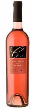 Cline Mourvedre Rose 750ml