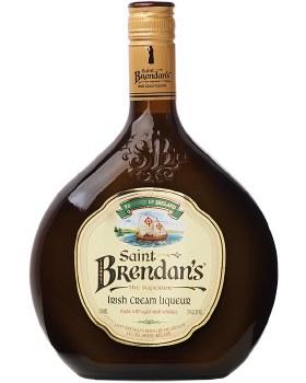 Saint Brendans Irish Cream Liqueur 1.75L