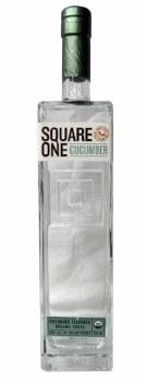 Square One Cucumber Organic Vodka 750ml