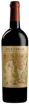 Evaton Silk & Spice Red Blend 750ml
