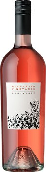 Blackbird Vineyards Arriviste Rose 750ml