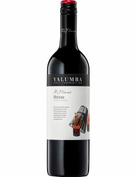 Yalumba The Y Series Shiraz 750ml