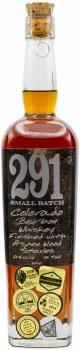 Distillery 291 Colorado Small Batch Bourbon Whiskey 750ml