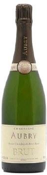 L. Aubry Fils Brut Premier Cru Champagne NV 1.5L