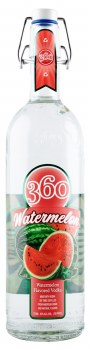360 Watermelon Vodka 750ml