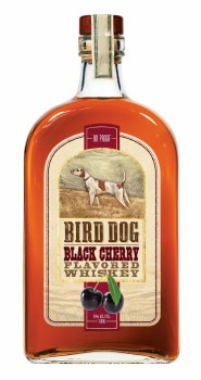 Bird Dog Black Cherry Whiskey 750ml