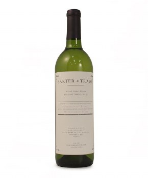Barter & Trade Sauvignon Blanc 750ml